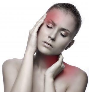 Douleurs cervicales :Torticolis, Névralgie Cervico Brachial,  céphalées, vertiges, acouphènes, …